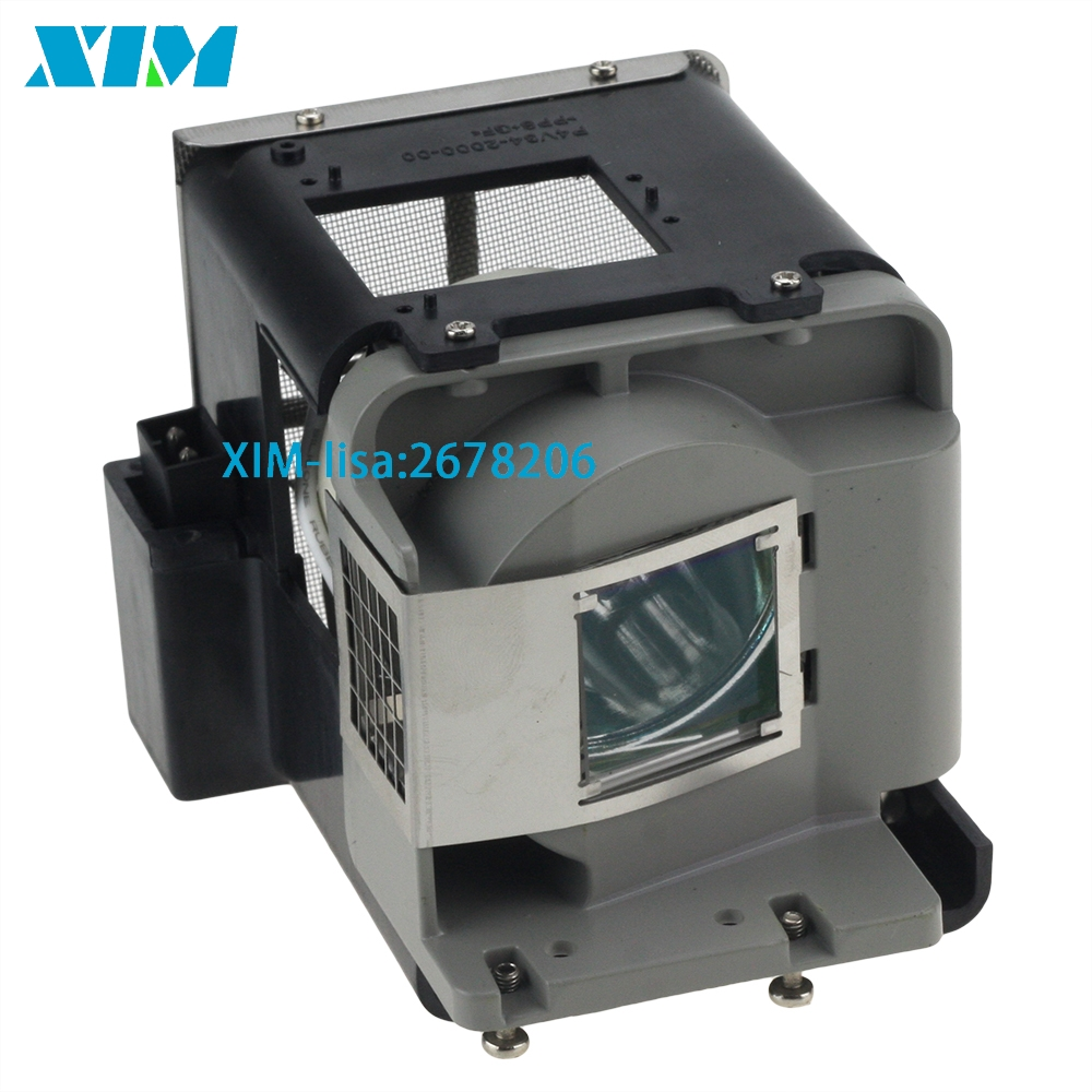 Free Shipping High Quality Compatible Projector Lamp BL-FU310A with housing for OPTOMA EH501 HD151X HD36 OPX4045 RX825 W501 free shipping new arrivals yl 36 oem projector lamp for xj s36 with high quality