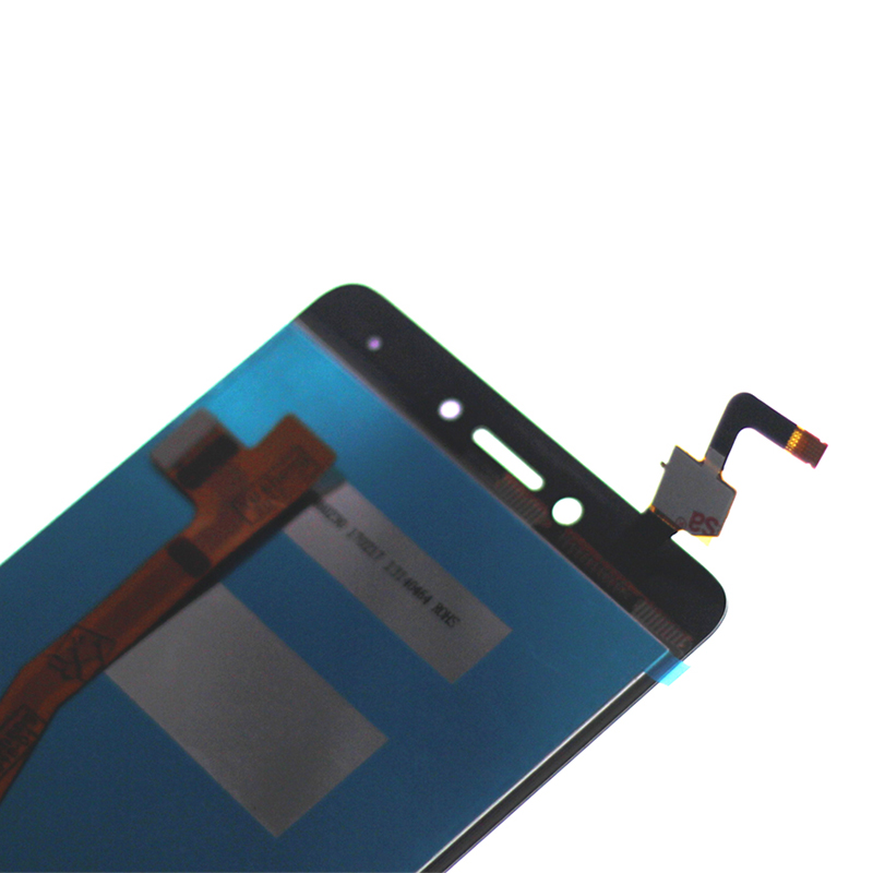 Image 4 - Suitable for Lenovo K6 Note K53 A48 LCD touch screen digitizer for Lenovo K6 Note Screen LCD mobile phone accessories + tools-in Mobile Phone LCD Screens from Cellphones & Telecommunications
