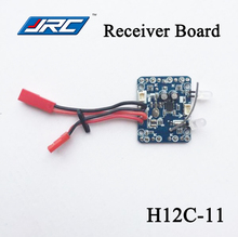 Original JJRC H12C receiver JJRC H12C RC Quadcopter Spare Parts Receiving Board H12C-11 Free shipping