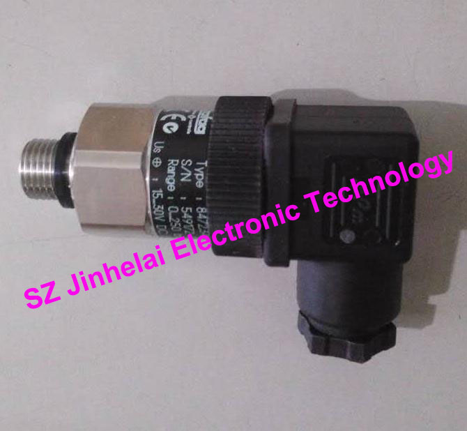 New and original   TRAFAG8472    Pressure sensor  Pressure switch   0~10bar G1/4 new and original mbs3000 060g1109 pressure switch 0 400bar 4 20ma g1 4a