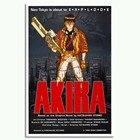 Akira Anime Art Post...