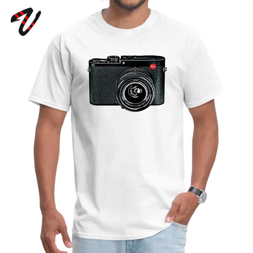 American Shorthair happy Fashion Men Top T-shirts O-Neck Short Sleeve 100% Cotton Tees Casual Clothing Shirt Top Quality American Shorthair happy 7279 white