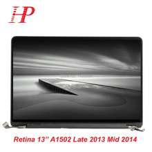 For Apple Macbook Pro A1502 13 Late 2013 Early 2014 Early 2015 Full LCD Screen Display Assembly