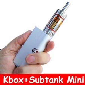 KBOX+SUBTANK MINI