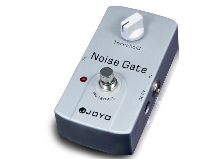 guitar effects pedals joyo jf 31 noise gate true bypass design free shipping in guitar parts. Black Bedroom Furniture Sets. Home Design Ideas