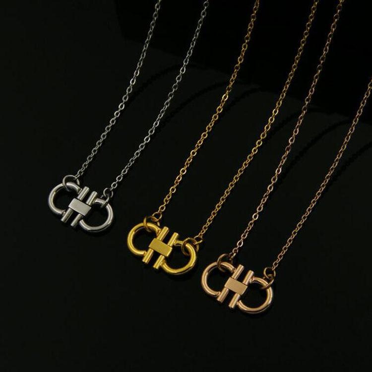 Υψηλής ποιότητας τιτάνιο χάλυβα - Κοσμήματα μόδας - Φωτογραφία 4