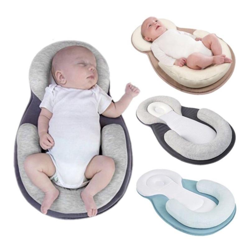 Pillow Baby Infant Newborn Mattress Pillow Baby Sleep