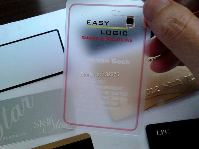 Business cards plastic cards transparent plastic business card business cards plastic cards transparent plastic business card printing reheart Images