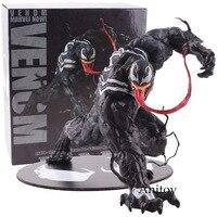 MARVEI NOW Figure Venom Edward Brock ARTFX STATUE 1 10 Scale Pre Painted Action Figure Model
