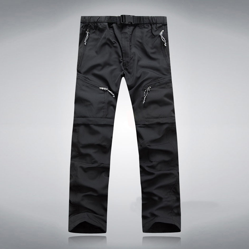 Camping Men Breathable Last