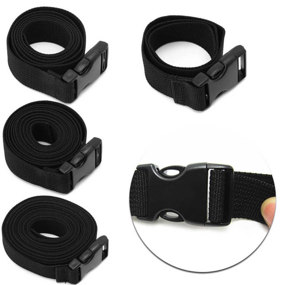 Горячий матрас длинные черные ресницы нейлоновый ремешок с быстроразъемной пряжкой привязанный ленточный фиксированный пояс для чемодан упаковочные ленты