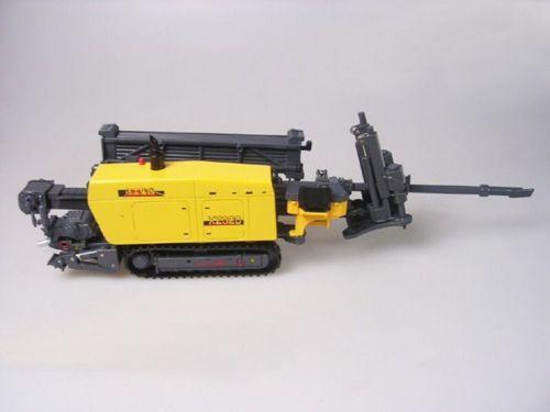 1:35 modèle de forage horizontal directionnel XZ320 de machines de construction (L)