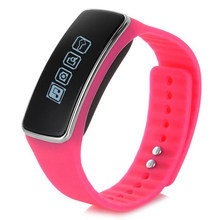 V5S Smart Band Fitness Tracker Sport Bracelet Clock Oled Pedometer Smartband Health Wristband For iOS Android Samsung Xiaomi HTC