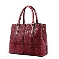 Серпантин Tote Сумки для Для женщин Роскошные Сумки дамы Сумки Брендовая Дизайнерская обувь женская сумка Bolsa feminina De Marca Famosa