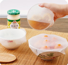 Food Storage Wraps Cover Seal