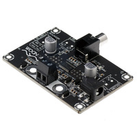 30W12V Single Channel Pure D Class Digital Power Amplifier Board Finished Board Subwoofer Car Game Player Power Amplifier