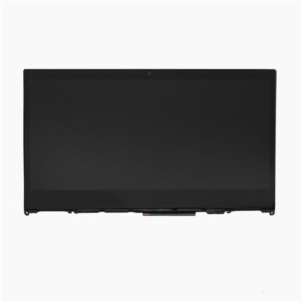 14 ''Display LCD Digitalizzatore Assembly Per Lenovo YOGA 520-14IKB 5D10N45602 5D10M42869 Con Lunetta