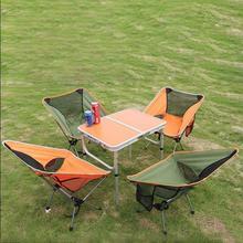 Портативный складной стул для пикника Открытый стул для рыбалки ультра-легкие складные стулья сиденье для рыбалки фестиваль пикника барбекю