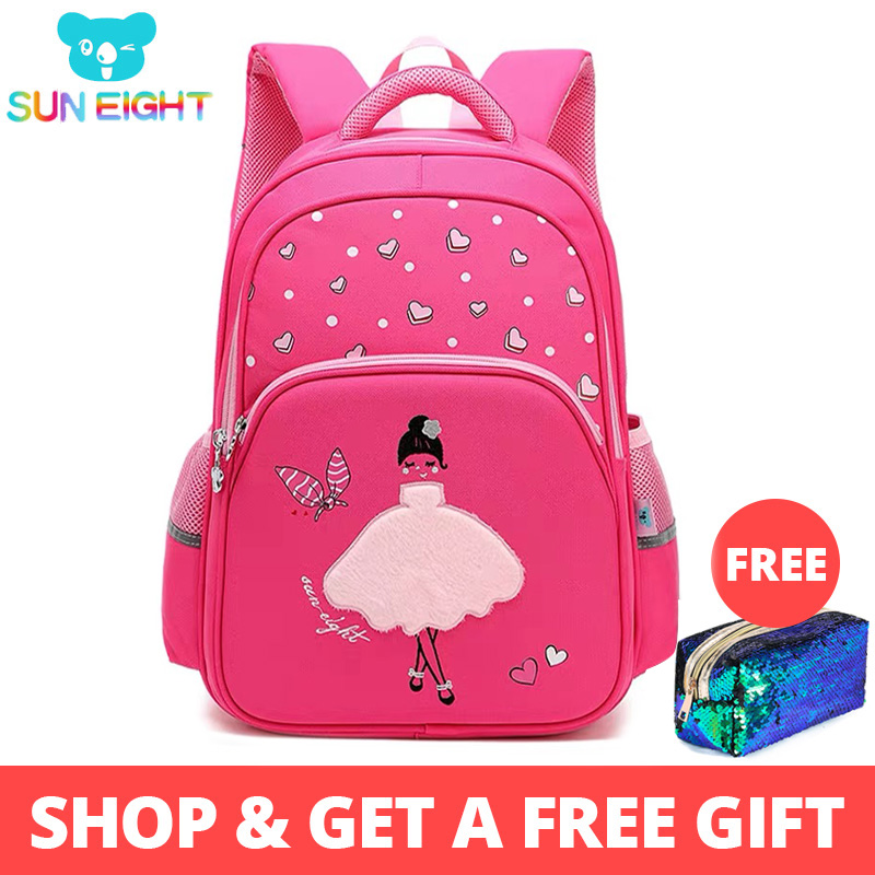 Fashion Gir School Bags Children Backpack Kids backpack Girls School bag School Backpack Girl Kids bag Mochila Escolar Princess Fashion Gir School Bags Children Backpack Kids backpack Girls School bag School Backpack Girl Kids bag Mochila Escolar Princess
