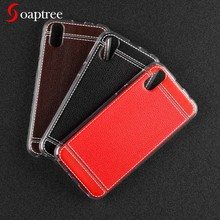 TPU Cases For Doogee Homtom HT16 HT70 Y8 X60L X70 X20 X5S X5 Max Pro Case For Doogee BL7000 X53 X30 Y100 X9 F5 HT7 Pro Cover(China)