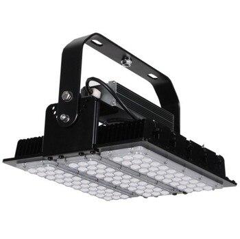 LED كشاف ضوء 48 واط 96 واط 144 واط 192 واط 240 واط 288 واط 400 واط 480 واط 220 واط LED الكاشف IP65 مقاوم للماء 110 فولت فولت LED الأضواء إضاءة خارجية