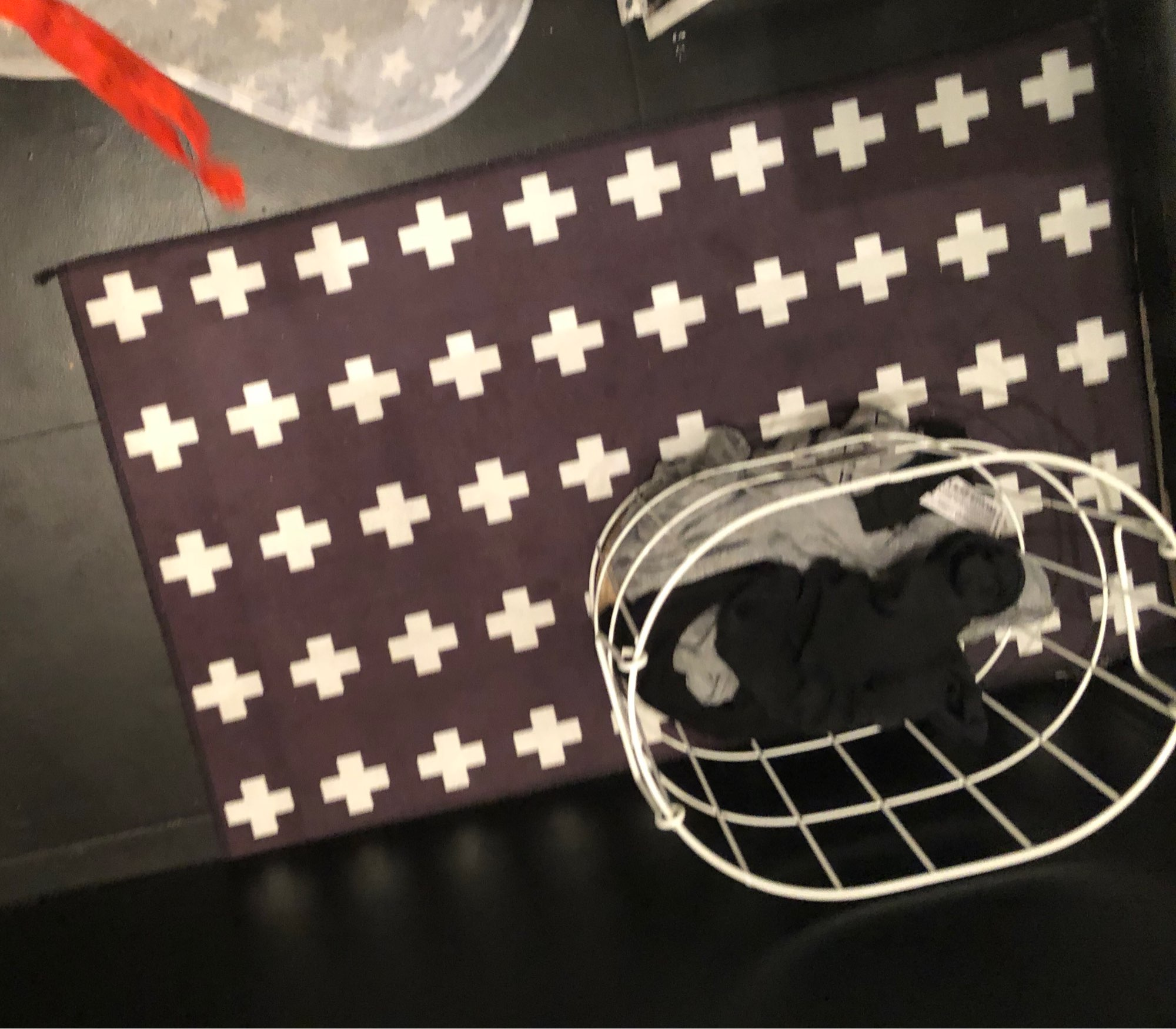 Современный геометрический Коврик для кухни, Противоскользящий коврик для ванной комнаты, домашний Коврик для прихожей/прихожей, коврик для шкафа/балкона, креативный ковер - Цвет: 6