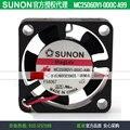 Новый миниатюрный мини-вентилятор охлаждения SUNON MC25060V1-000C-A99 2506 5V