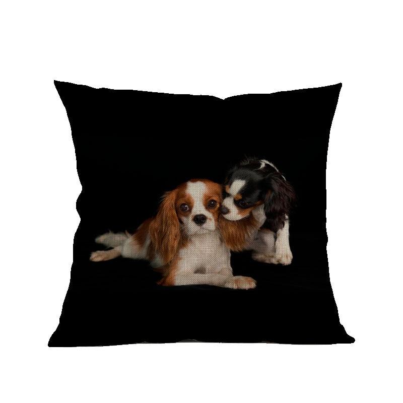 Cavalier King Charles Dog Decorative