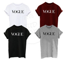 Vogue Hipster Swag Dope Tumblr Gift Men's Women's Unisex Clothing Top Tee Tshirt More Size and Colors-A235