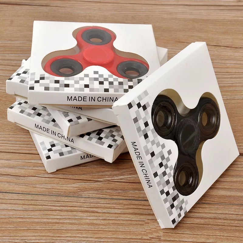 Gyro Attractive Toys For Adult And Childen Stress Relief Toy Fidget Spinner New Creative Fidget Spinner Desk Anti Stress Finger