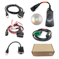 A + Calidad 921815C Chip de Serie Completo Lexia3 Lexia3 PP2000 Lexia-3 Del Diagbox 7.83 Herramienta de Diagnóstico de Lexia 3 PP2000 Para Citroen