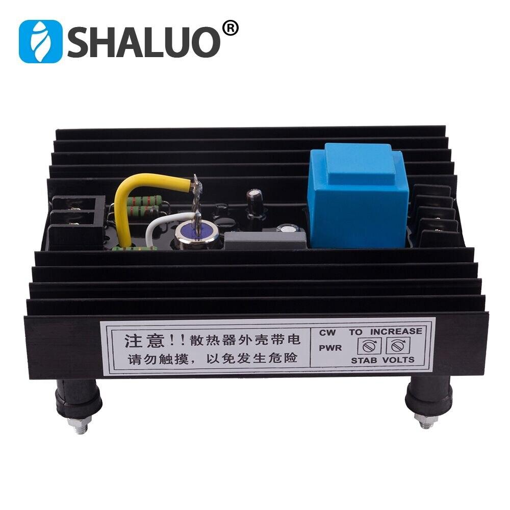 STL-F-1 avr generator Automatic voltage regulator Automatic Adjustable Controller Stabilizer in Generator Parts & AccessoriesSTL-F-1 avr generator Automatic voltage regulator Automatic Adjustable Controller Stabilizer in Generator Parts & Accessories