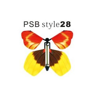 Kupu-kupu kertas ajaib untuk undangan pernikahan, pengiriman gratis - Hari libur dan pesta - Foto 2