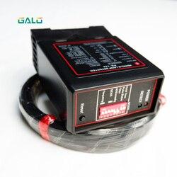 Lazo único Detector de PD-132 para Auto puertas/RFID acceso Parking Control Automático puertas Boom barrera