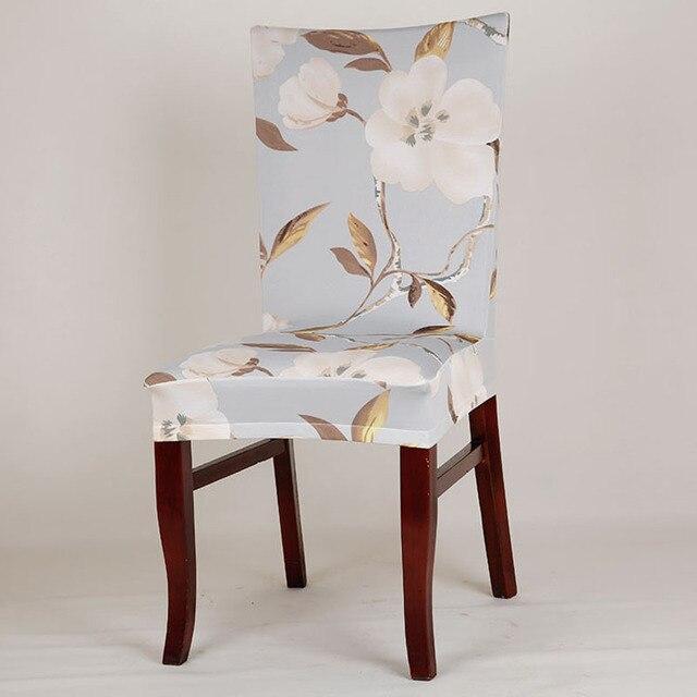 housse de chaise affordable housse de chaises modernes en maille cotelee mi coton mi acrylique. Black Bedroom Furniture Sets. Home Design Ideas