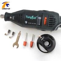 2015 New EU Plug 220V 180W DREMEL Electric Tools Mini Grinder Drill DREMEL Drill Locator Horn