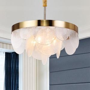 Image 3 - Nordic aplomb pingente luzes modernas lâmpadas led pingente branco hanglamp alumínio luminaria para sala de estar cozinha luminárias