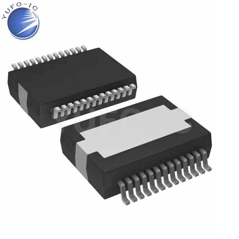 Free Shipping 1PCS Hot new original authentic imported original TDA8924TH ST amplifier IC (YF1128)