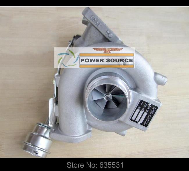 TD05HR TD05HR-20G 49378-01580 49378 01580 4937801580 1515A054 Turbo For Mitsubishi Lancer EVO Evolution 9 2005- 4G63 4G63T 2.0L гидрокомпенсаторы на двигатель mitsubishi 4g63 купить