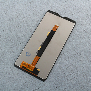 Image 5 - Ocolor Ulefone Power 5 용 LCD 디스플레이 및 터치 스크린 프레임 어셈블리 교체 + Ulefone Power 5S LCD + 필름 용 도구