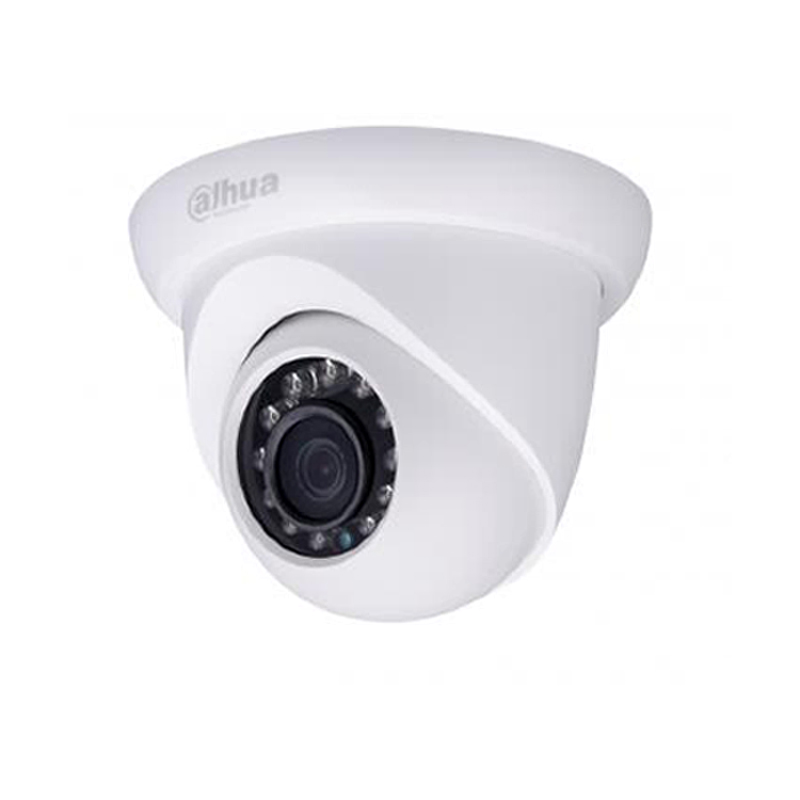 Dahua IPC-HDW1320S 3 Megapixel Full HD Network Small IR-Dome IP Camera, HD 1080P camera,IP 67 free shipping dahua full hd 30x ptz dome camera 1080p