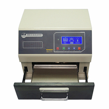 LY 962A Digital Display Reflow Welding Machine 1600W 110V 220V Programmable  Oven Soldering Station