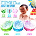 Baby child children folding inflatable bathtub baby bath tub baby inflatable tub thick tuba