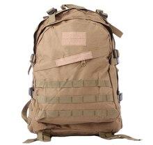 Tacti cal л военный емкости рюкзаки камуфляж двери холст рюкзак путешествия