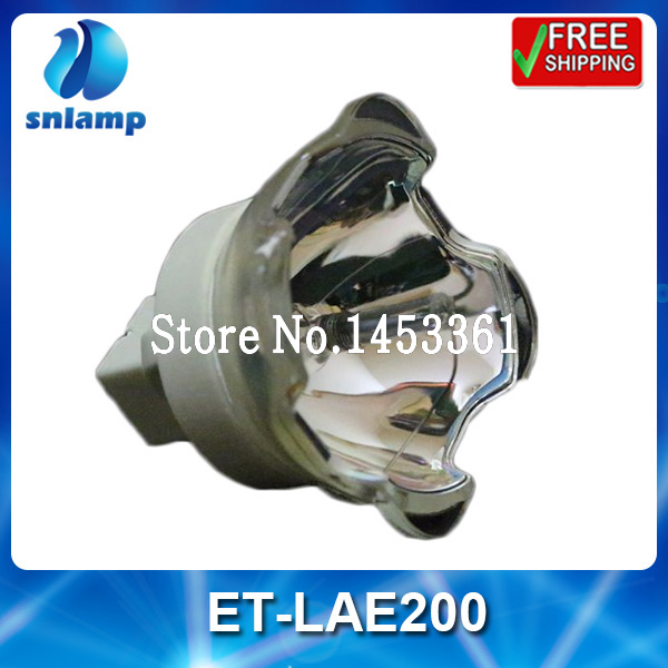 Compatilbe projector lamp bulb ET-LAE200 for PT-EX500E PT-EW530EL PT-EW530E PT-EW630EL PT-EW630E PT-EX500EL