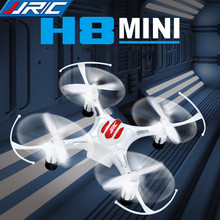 JJR/C JJRC H8 Mini Drone Headless Quadcopter Drones 2.4G 4CH 6 Axis Gyro RC Helicopter One Key Return RC Dron Drone Profissional(China)
