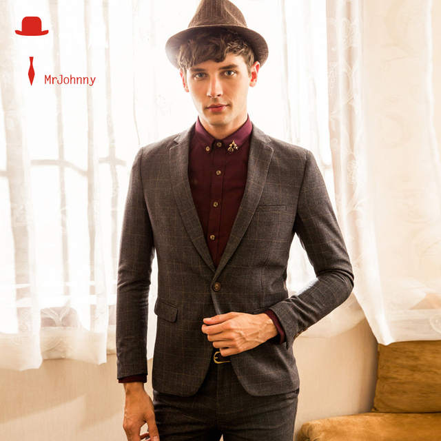 Us 299 0 Custom Men S Suits Wool Blend 2piece Jacket Wedding Suit Mens Tweed Suit Mens Dress Pants Mens Tailored Trousers In Suits From Men S