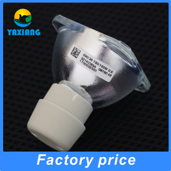 Original projector lamp bulb SP-LAMP-058 for Infocus IN3114 IN3116 , etc free shipping replacement bare projector bulb sp lamp 058 for infocus in3114 in3110 in3116