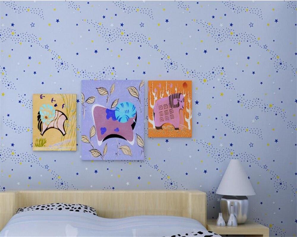 High Quality Blue Star Wallpaper Buy Cheap Blue Star Wallpaper