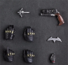Batman Dawn of Justice Action Figure